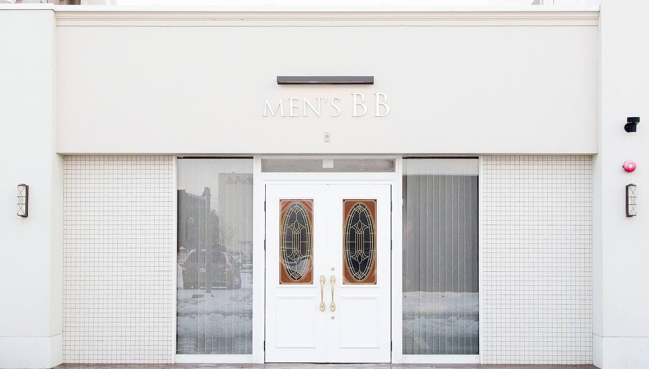 MEN'S BB福井高柳店 店舗写真
